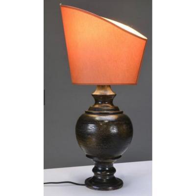 Lampe Céramique Jean Marais