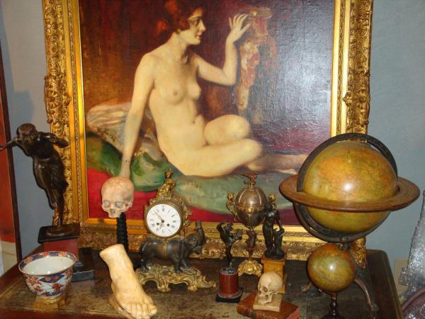Feuz Antiquités