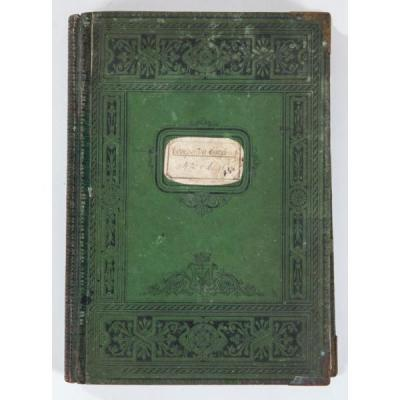 Soldiers' Book In The Philippines