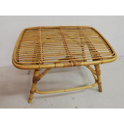 Table BaSse En Bambo Anee 70