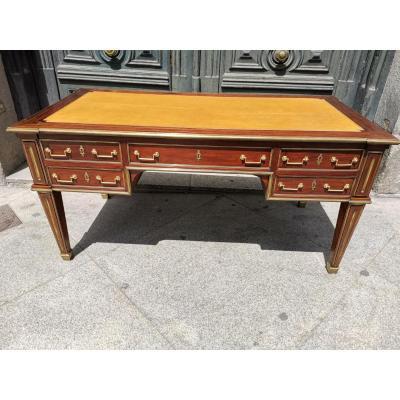 Louis XVI Style Bureau