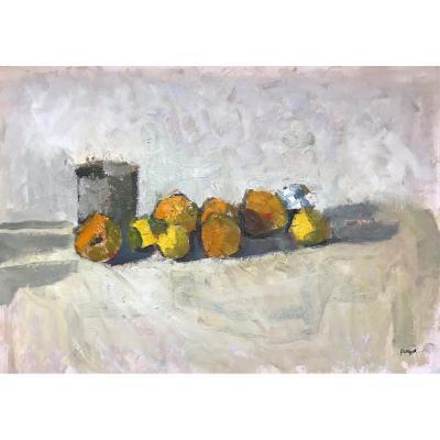 Pierre Coquet - Still Life (f60)