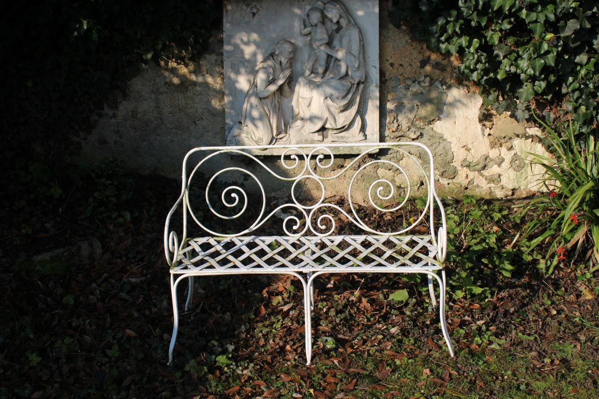 Fontaine Antiquités