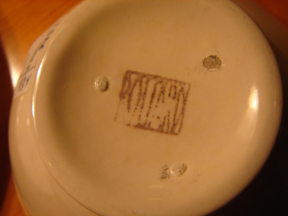 Galerie Rouard 4 Tasses En Ceramique-photo-4