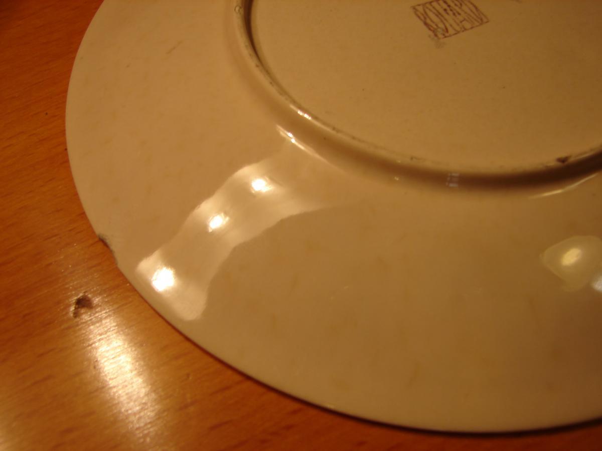 Galerie Rouard 4 Tasses En Ceramique-photo-1