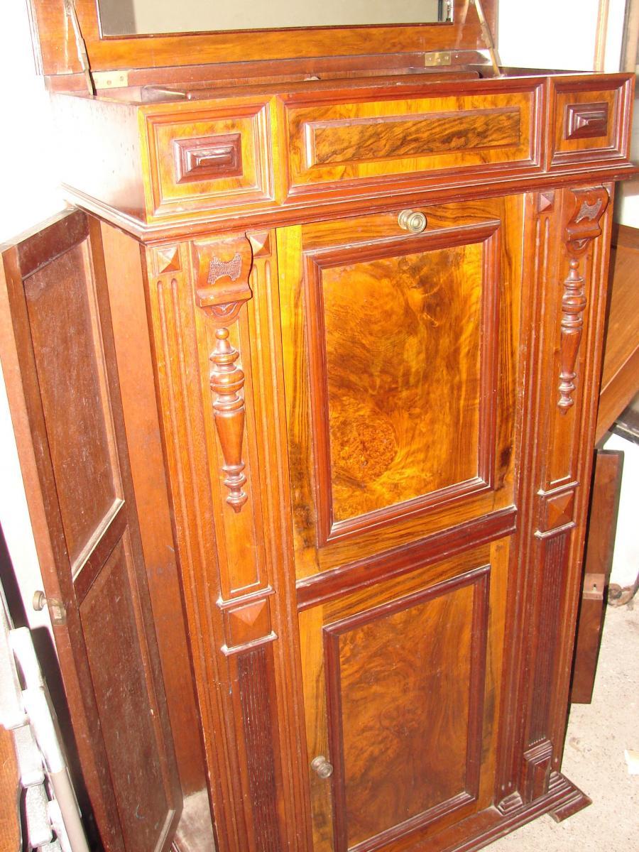 Lavabo De Cabine De  Paquebot NOUVEAU PRIX-photo-2