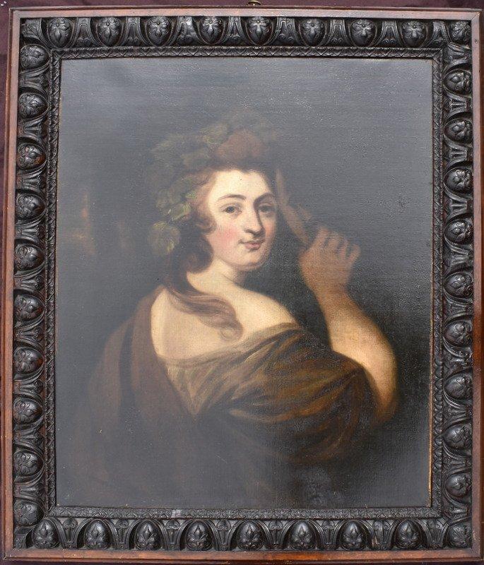 Circle Of George Romney (1734 – 1802)
