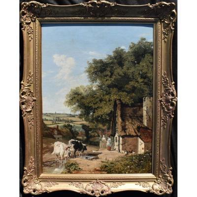 George Vincent (1796-c.1831) Norwich