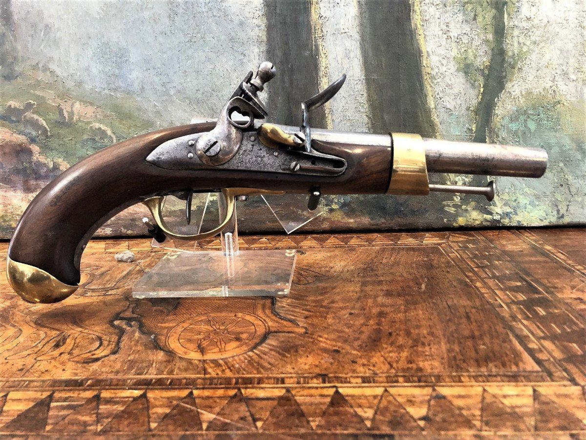 Pistolet An 9 Modifié An 13