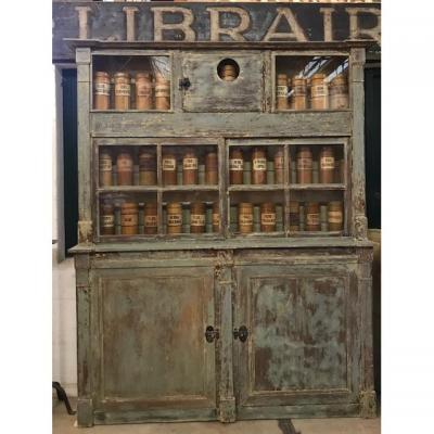 Apothecary Furniture