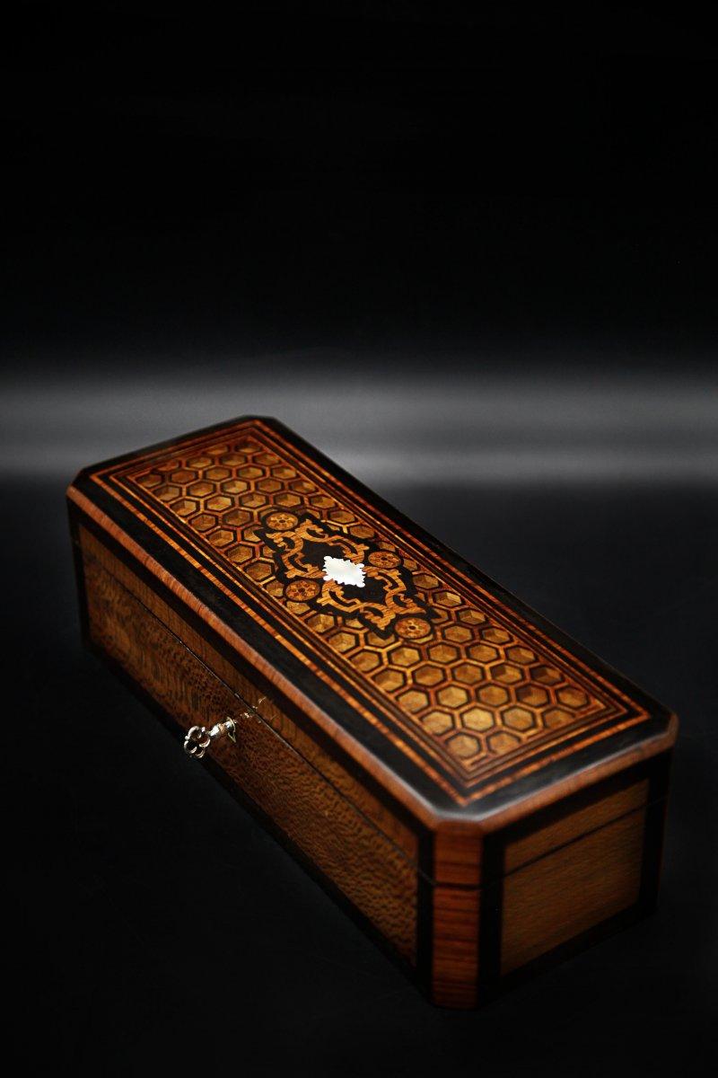 Glove Box Box - Napoleon III