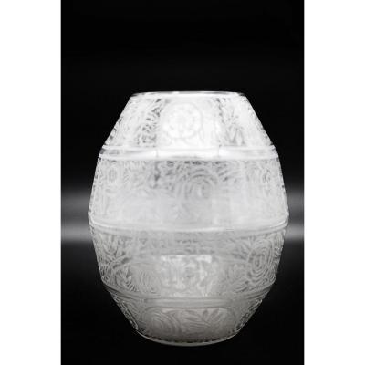 Bacara Vase