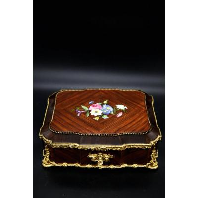 Jewelry Box - Napoleon III