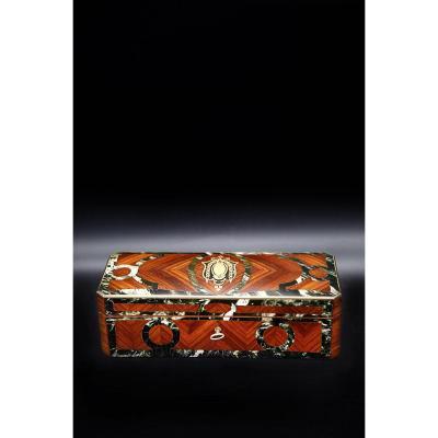 Box - Napoleon III Box