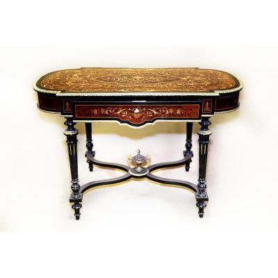 Napoleon III Middle Table