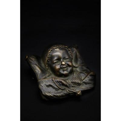 Petit Bronze XIXème