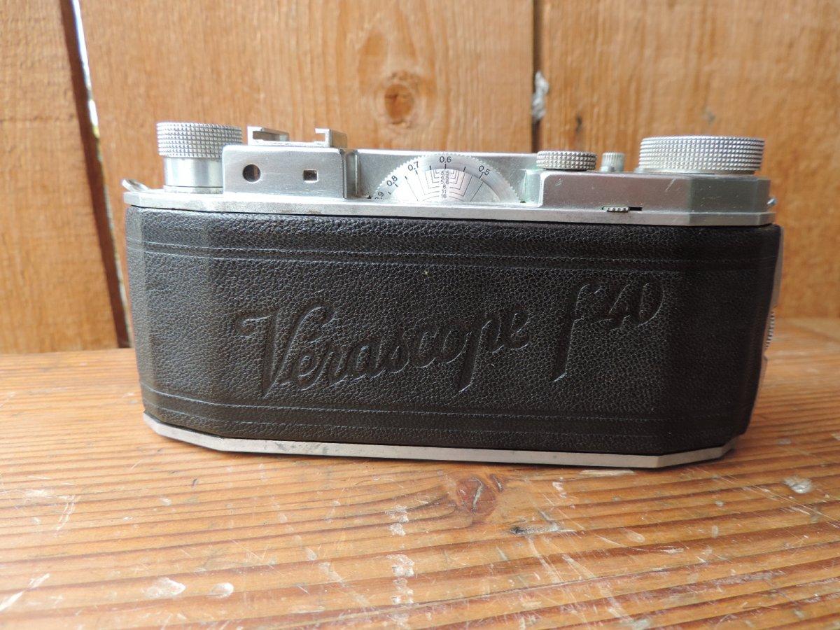 Vérascope F40 , appareil photo-photo-1