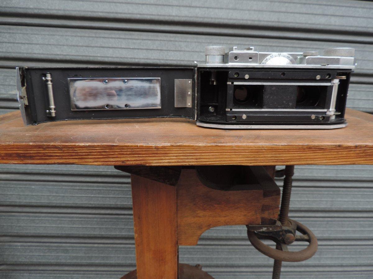 Vérascope F40 , appareil photo-photo-3
