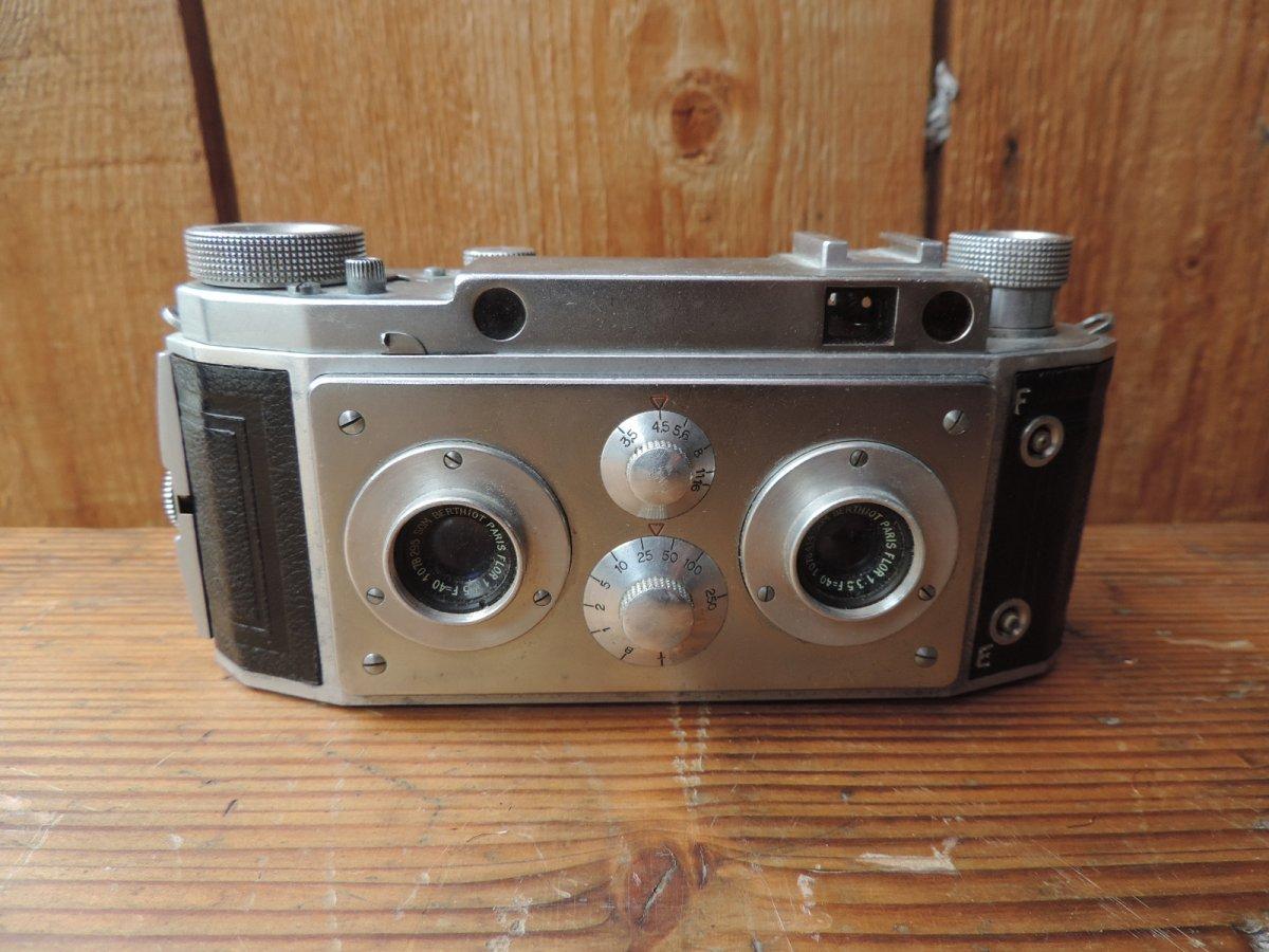 Verascope F40