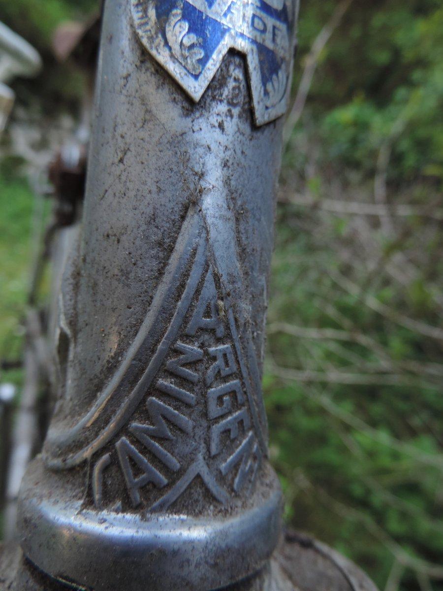Vélo     Caminargent
