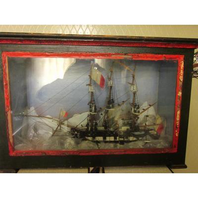Original  Diorama