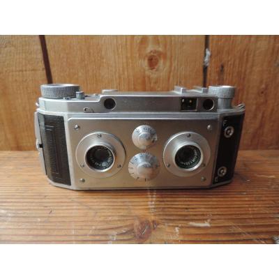 Vérascope F40 , appareil photo