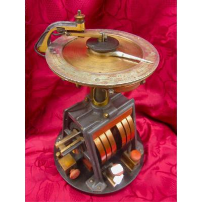 électrodynamomètre