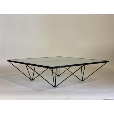 Table Basse Alanda, Paolo Piva