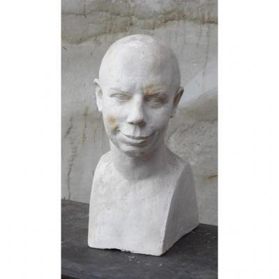 sculpture Pascal Boureille