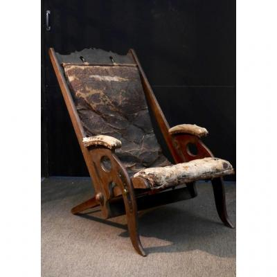 Fauteuil Pliant Art And Craft