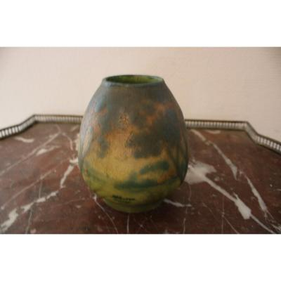 Walter Nancy Vase