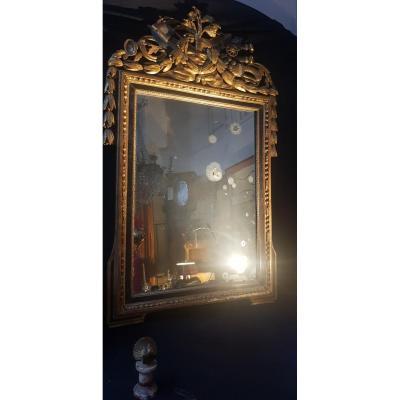 Miroir Revolutionnaire XVIIIème
