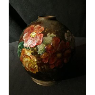 Vase d'Ornement