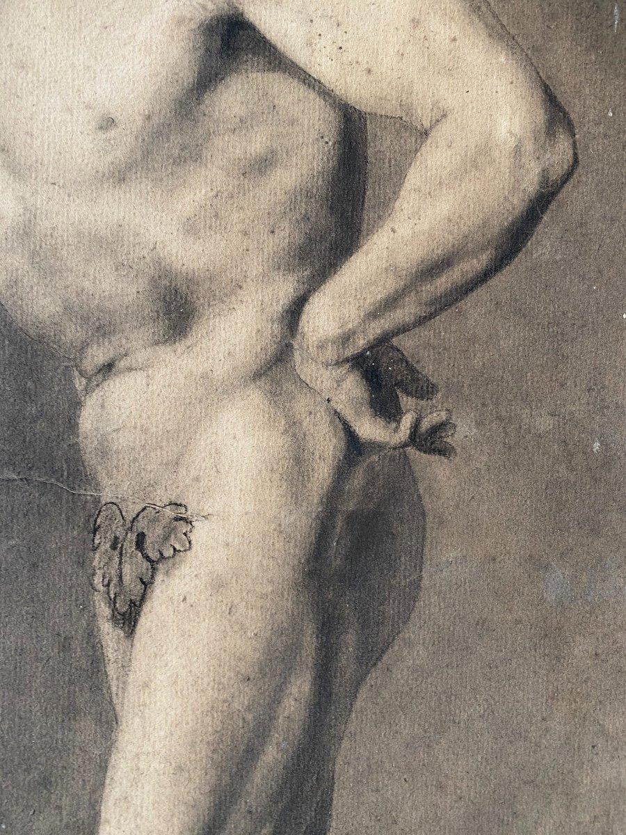 Man's  Academy Around 1820-photo-3
