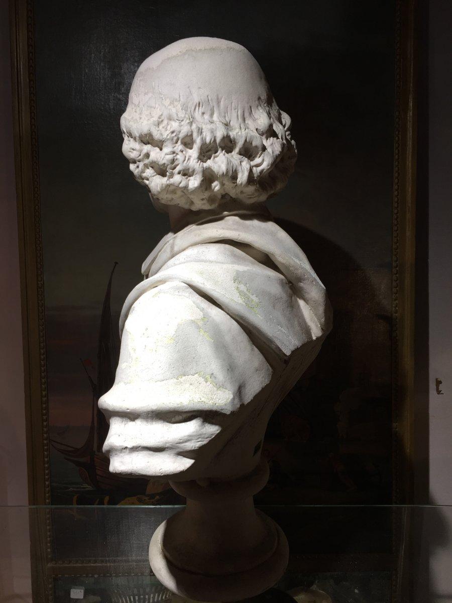 Jérôme De Lalande, Astronome By Lorenzi Casting-photo-2
