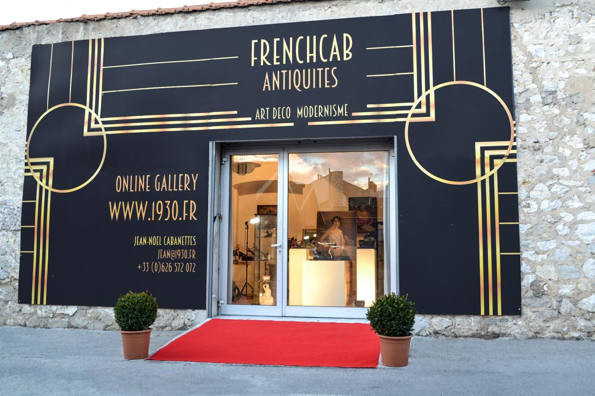 Sarl Frenchcab
