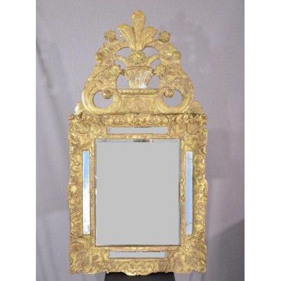 Miroir Louis XVI à Parclose