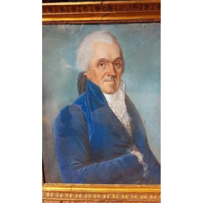 Portrait d' Homme