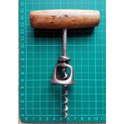 Very Beautiful Williamson Bell Corkscrew