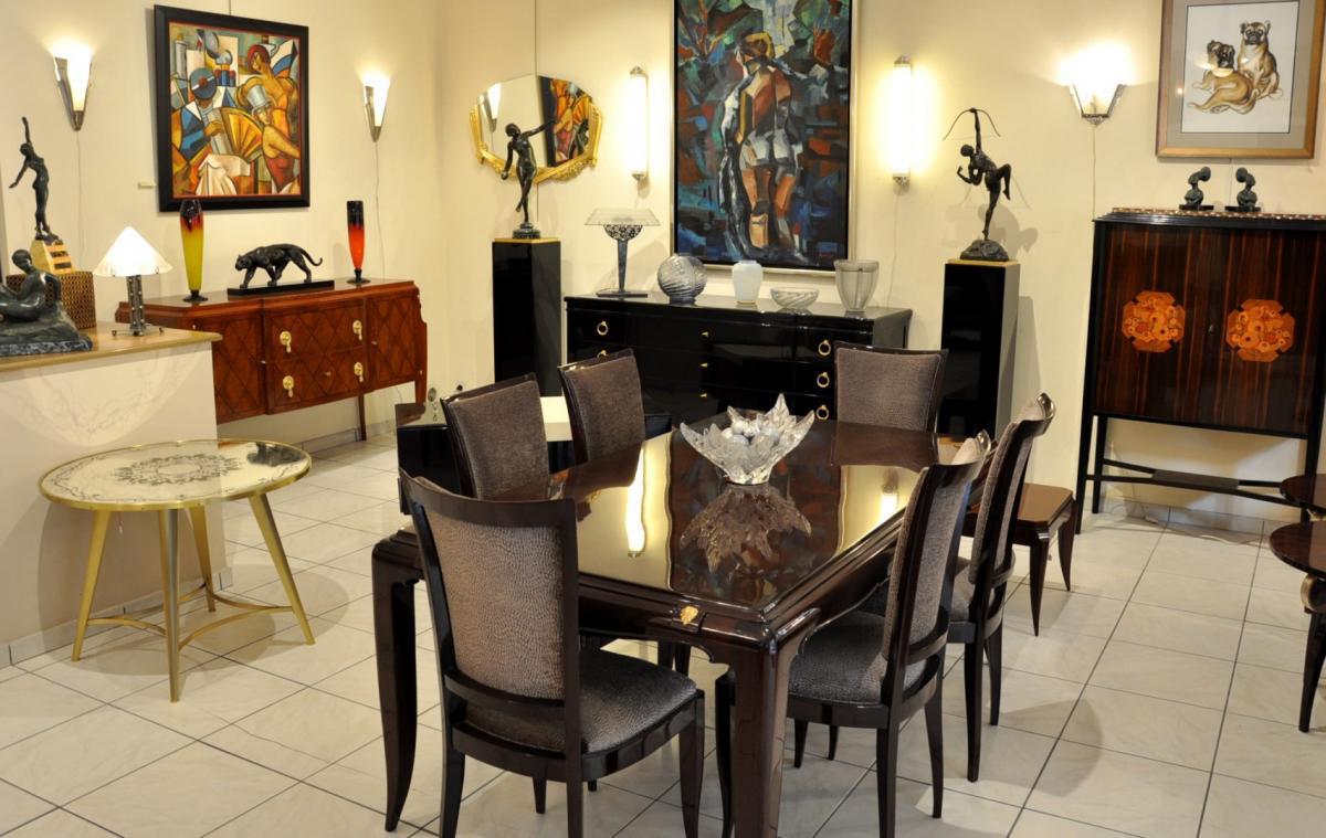 galerie achille antiquit s. Black Bedroom Furniture Sets. Home Design Ideas