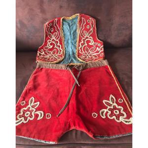 Tenue Enfant Ottoman