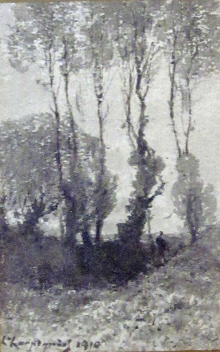 Henri Harpignies 1819-1916