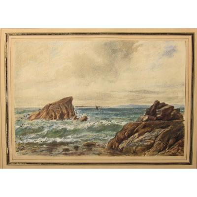 Célestin Nanteuil 1813-1873