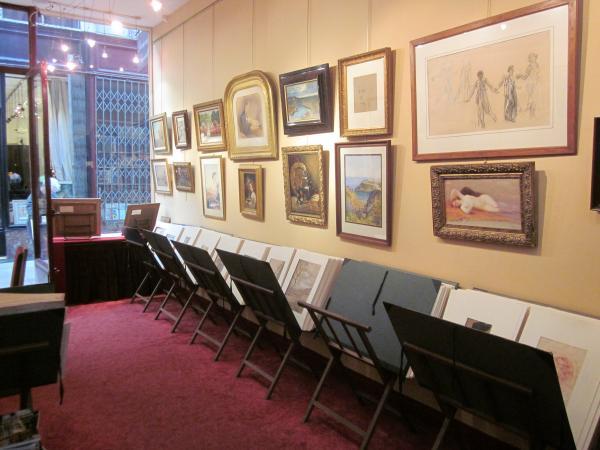 Galerie Amicorum