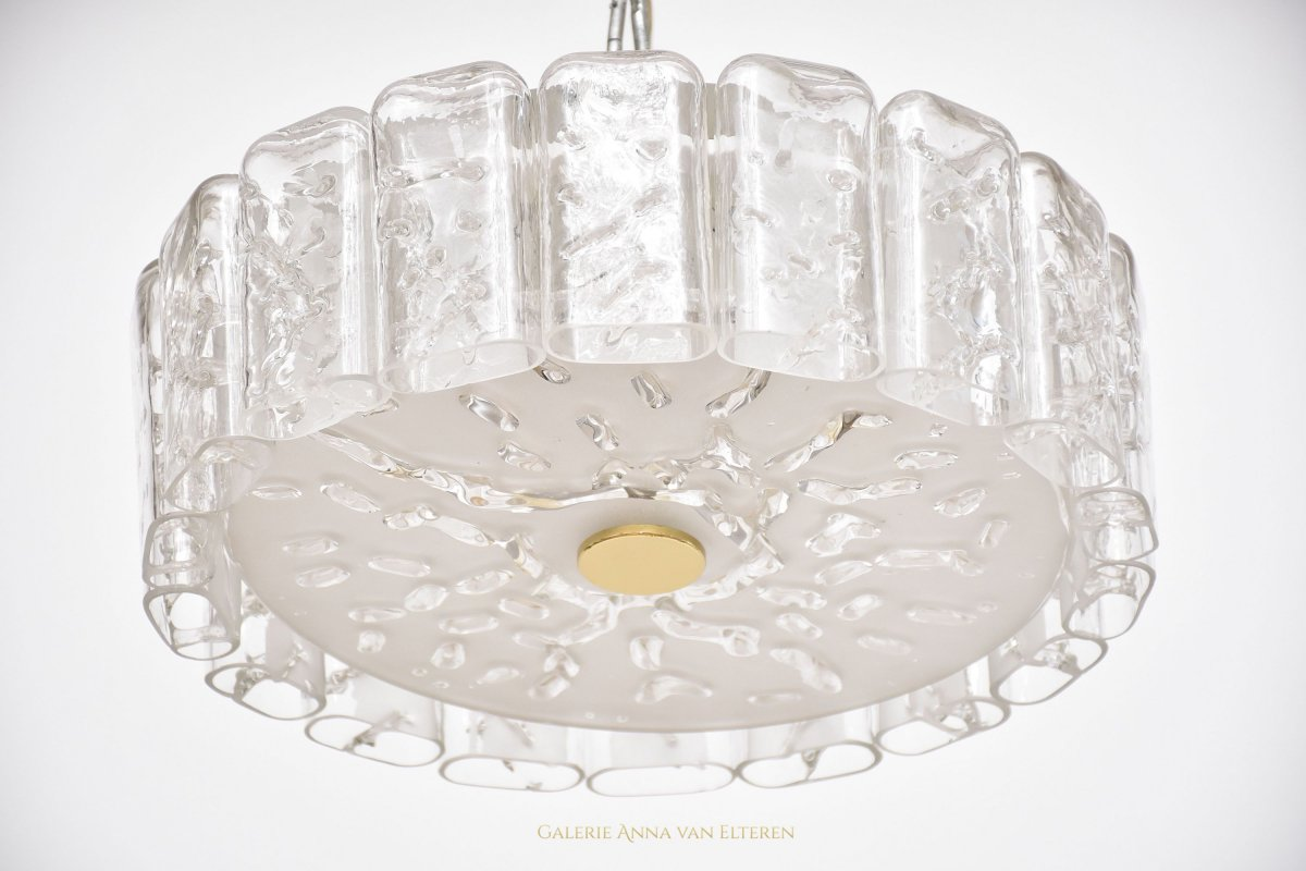 Ceiling Lamp By  Doria