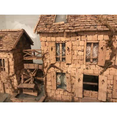 Object Of Curiosity, Mill In Ruin, Liège