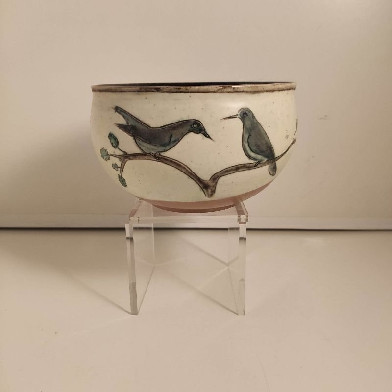 Roulot Pierre. 1917/2007. Bird Cup.