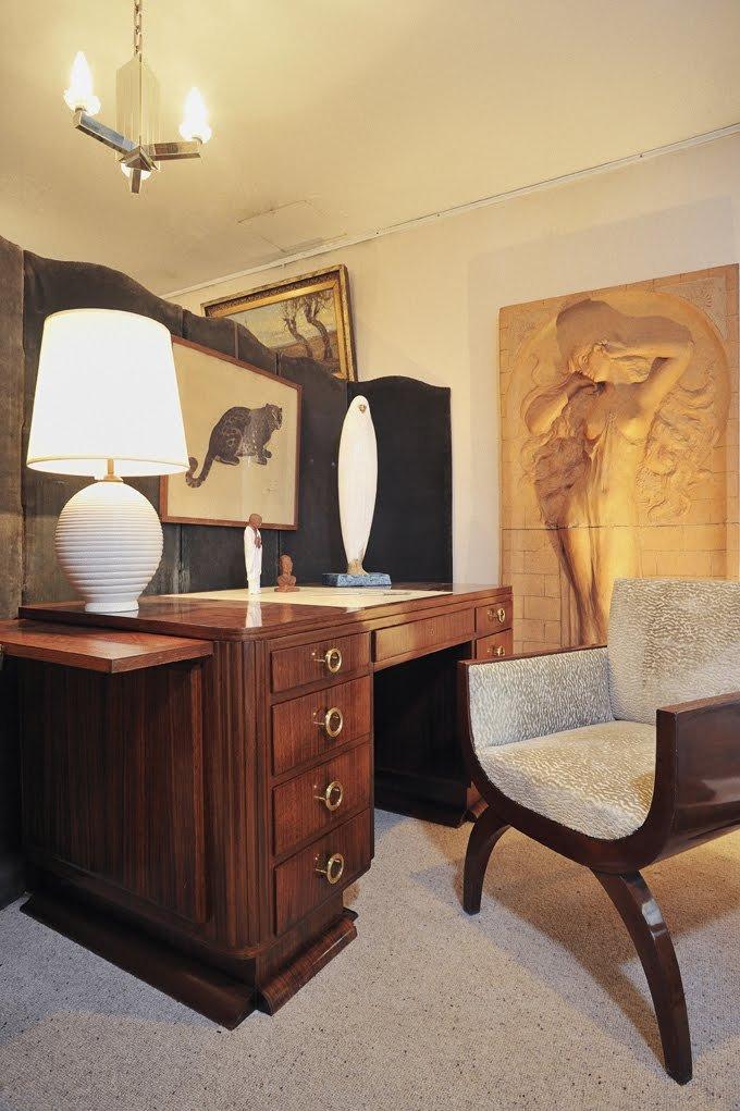 Galerie Arnaud HUET