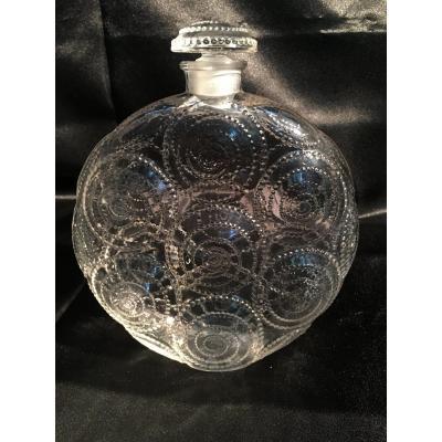 René Lalique Bottle