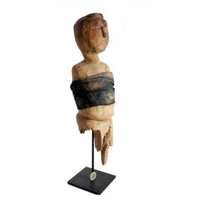 Statue Reliquaire , Togo Vaudou Fon